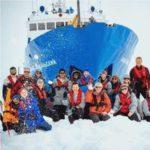 Основные морские должности и профессии