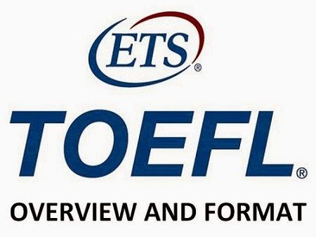 Расписание и стоимость экзамена TOEFL 2019 в Одессе