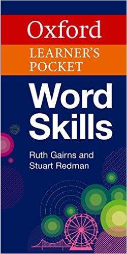 Oxford Learner's Pocket Word Skills Pack