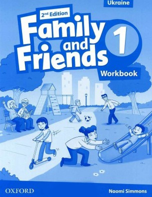 family-friends-2nd-edition-1-workbook-ukrainian-edition