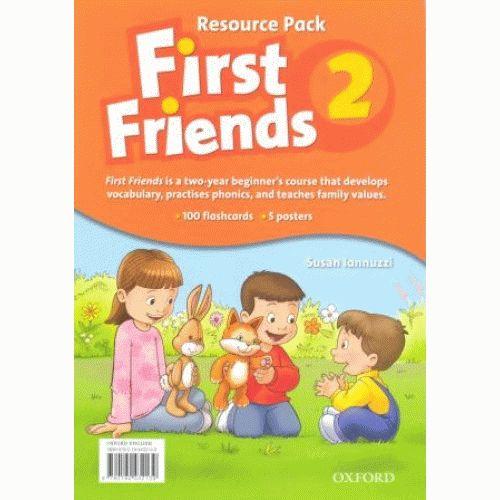 First Friends 2 Teacher's Resource Pack