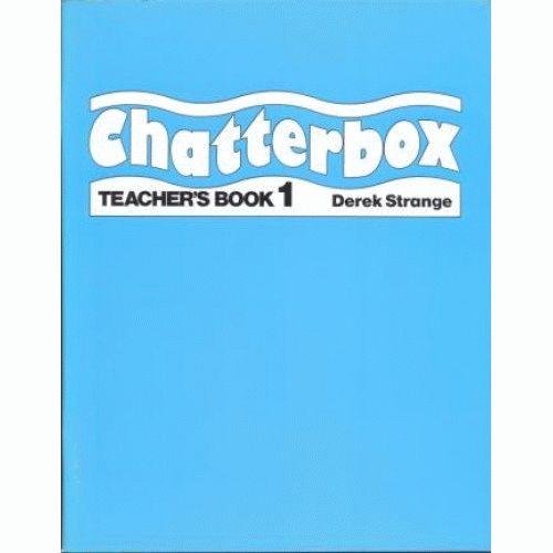 Chatterbox 1 Teacher's Book