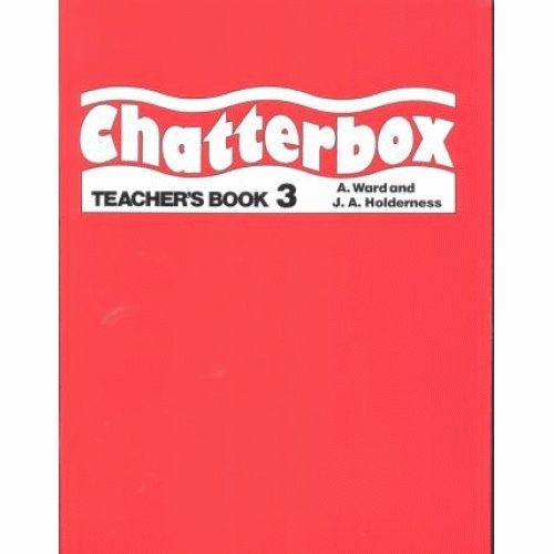 Chatterbox 3 Teacher's Book