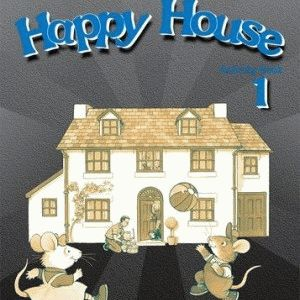 Happy House 1 Activity Book+CD