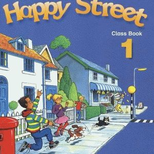 Happy Street 1 Activity Book+CD