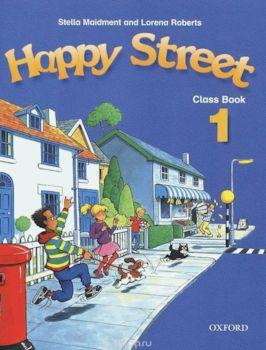 Happy Street 1 Activity Book+CD
