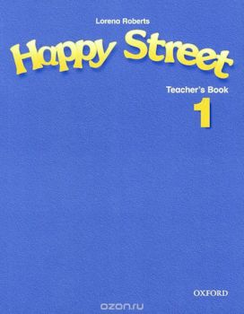 Happy Street 1 Teacher's Book