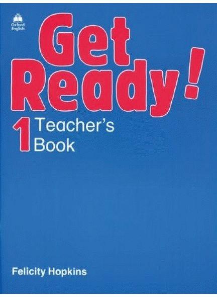Get Ready ! 1 Teacher's Book