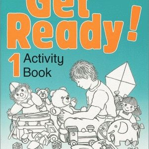 Get Ready ! 1 Activity Book