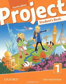 Project 4Ed 1 Student's Book