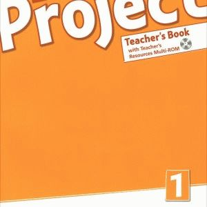 Project 4Ed 1 Teacher's Book