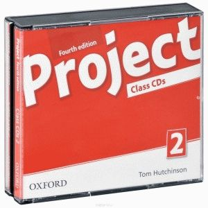 Project 4Ed 2 Class Audio CDs
