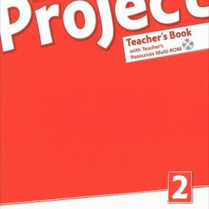 Project 4Ed 2 Teacher's Book