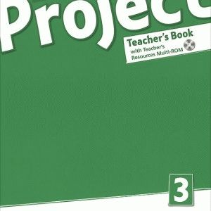 Project 4Ed 3 Teacher's Book