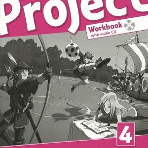 Project 4Ed 4 Workbook Pack