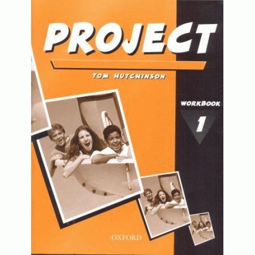Project 2Ed 1 Workbook