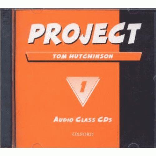 Project 2Ed 1 CD