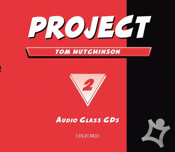 Project 2Ed 2 CD