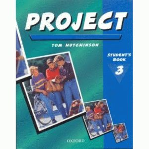 Project 2Ed 3 Student's Book