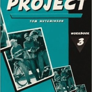 Project 2Ed 3 Workbook