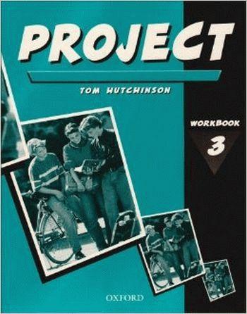 Project 2Ed 3 Workbook