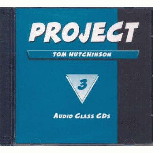 Project 2Ed 3 CD
