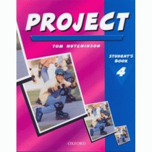 Project 2Ed 4 Student's Book