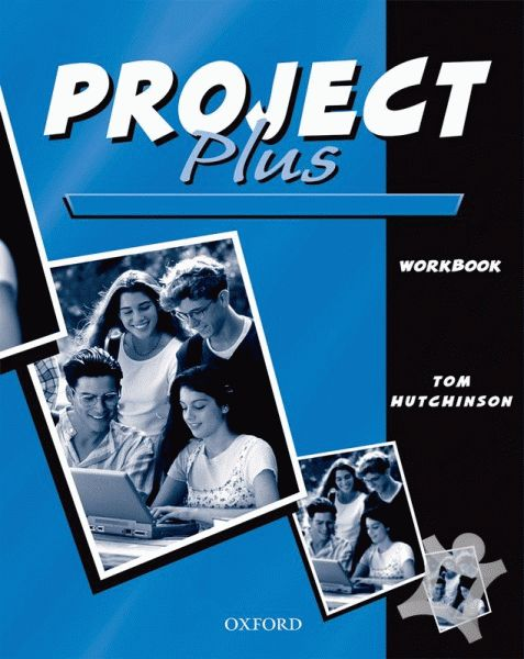 Project 2Ed Plus Workbook