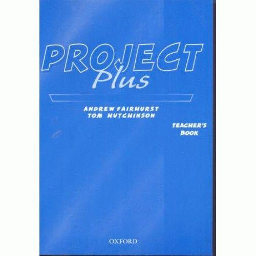 Project 2Ed Plus Teacher's Book