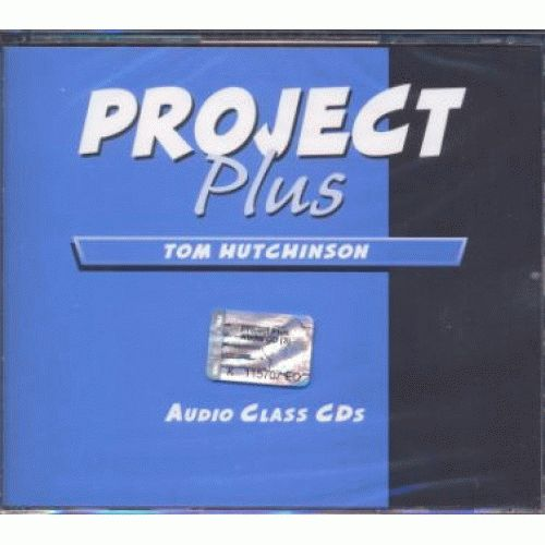 Project 2Ed Plus CD
