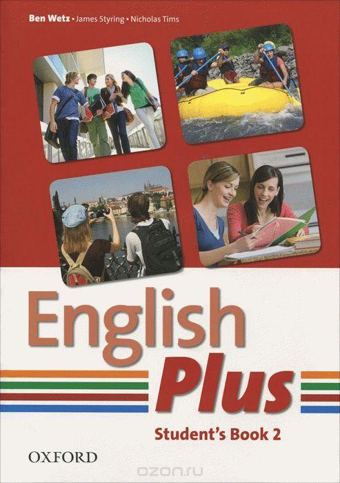 English Plus 2 Student's Book