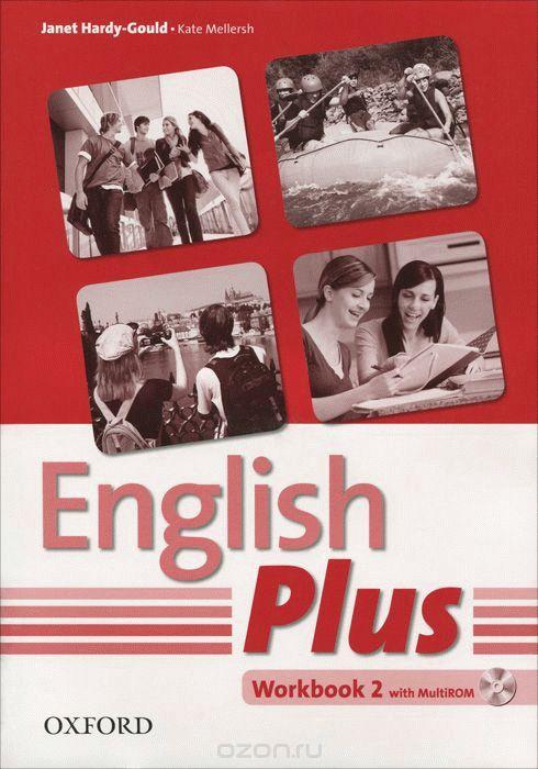 English Plus 2 Workbook with Multi-ROM
