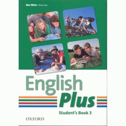 English Plus 3 Student's Book
