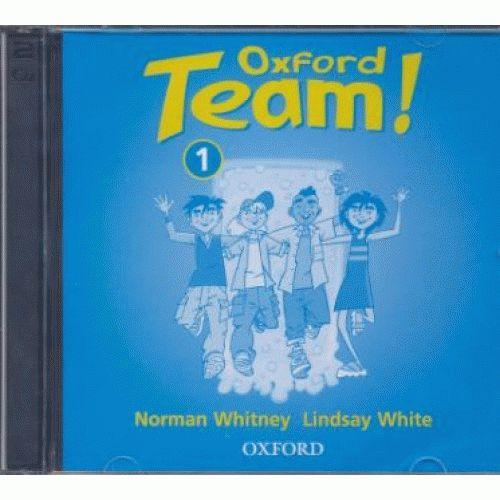 Oxford Team 1 CD