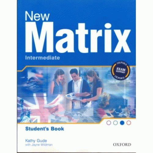 Matrix New Intermediate Student's Book
