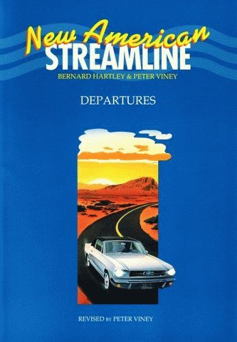 New American Streamline Departures Student's Book