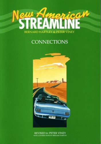 New American Streamline Connections Student's Book