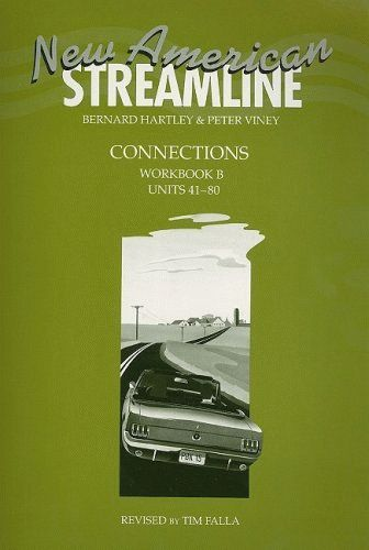 New American Streamline Connections WB b