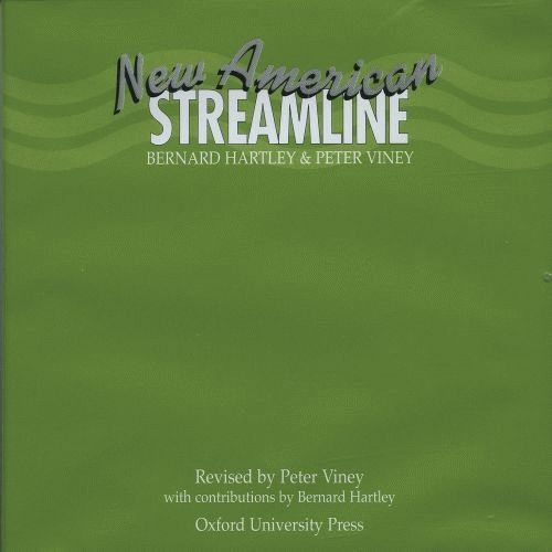 New American Streamline Connections CD