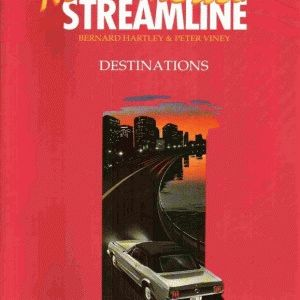 New American Streamline Destinations Student's Book