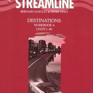 New American Streamline Destinations WB a