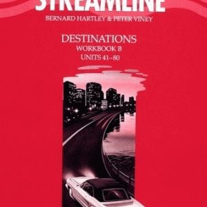 New American Streamline Destinations WB b