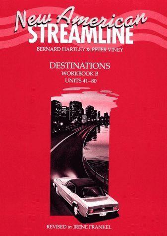 New American Streamline Destinations WB b