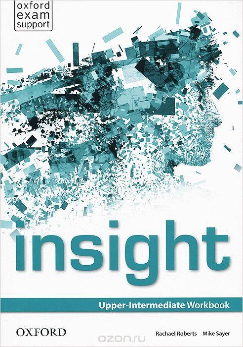 Insight Upper-Intermediate Workbook