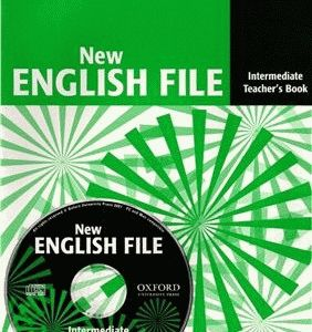 English File New Intermediate Teacher's Book