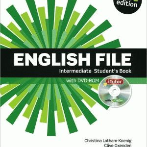 English File Intermediate 3rd Ed Student's Book
