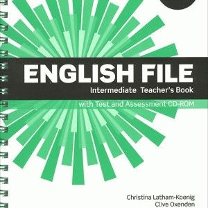 English File Intermediate 3rd Ed Teacher's Book