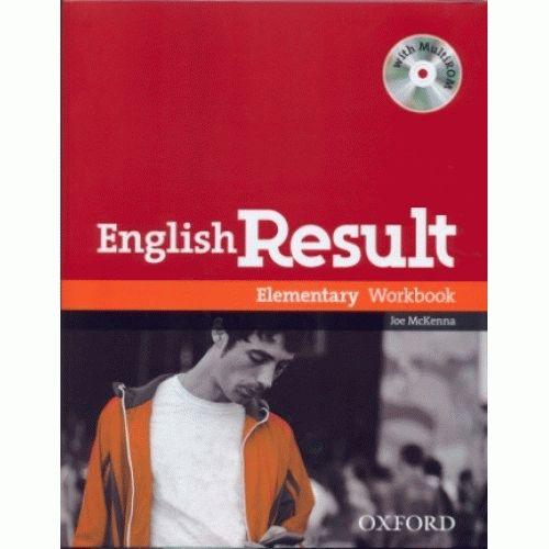 English Result Elementary  Workbook