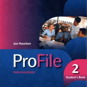 ProFile 2 Student's Book