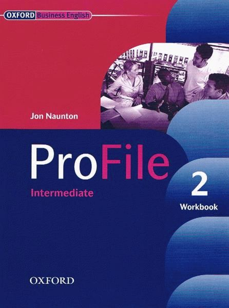 ProFile 2 Workbook
